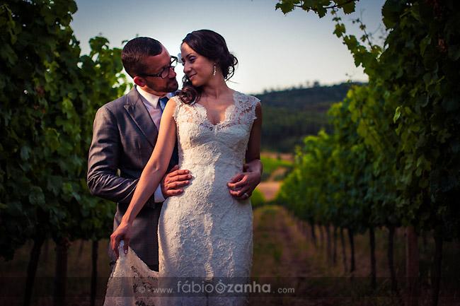 wedding | Marlène and Leslie
