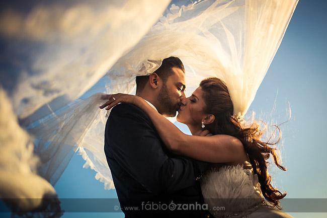 mr & mrs | Nadine e Cristian