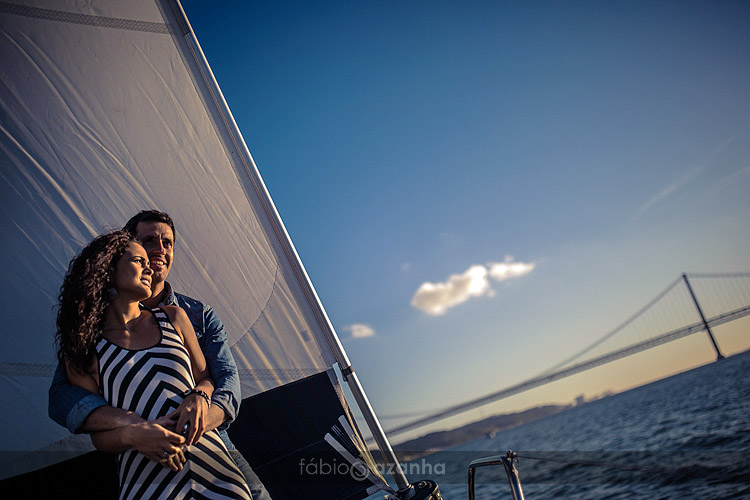 engagement session | Raisa and Oliver