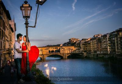 Florence | Cherry and Jason