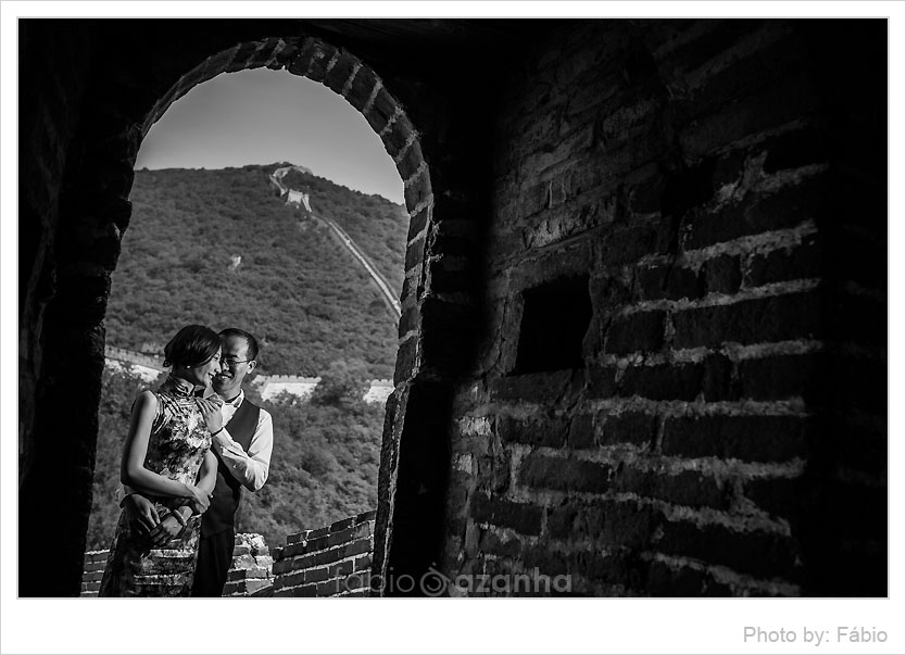 great-wall-of-china-engagement-session-019
