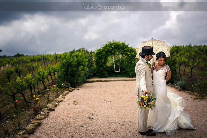 Quinta de São Gonçalo Casamento