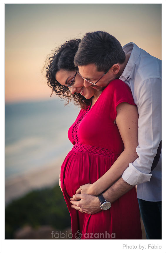 Sessão Maternidade Lisboa Portugal - Maternity Session Lisbon