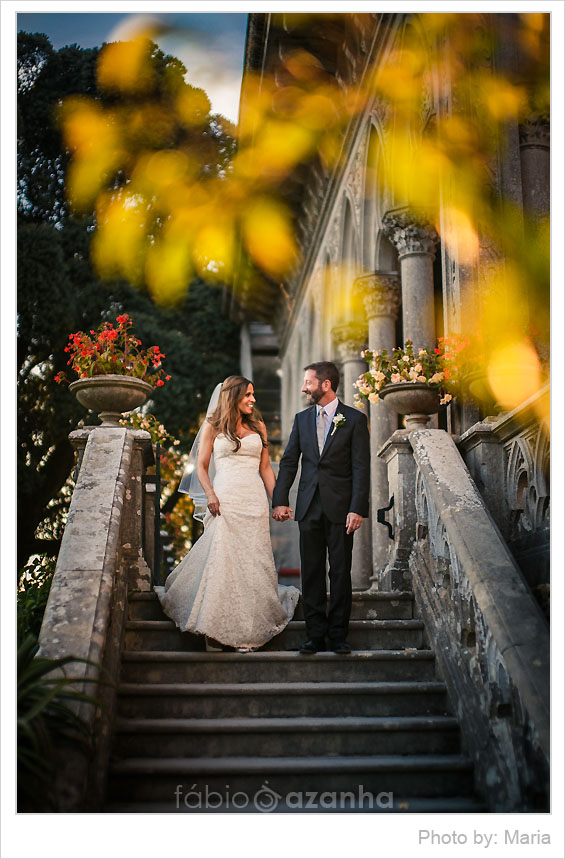 Monserrate Palace Weddings