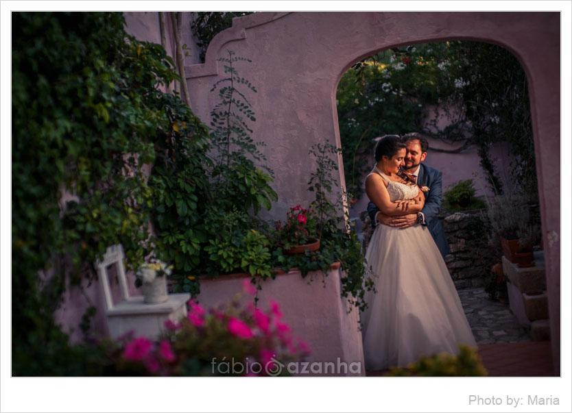 Quinta do Hespanhol Wedding - Wedding Photography Portugal