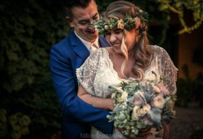 Dominique & Ian | Quinta de Sant´Ana Wedding