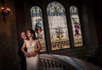 Sara & Jesse |  Pestana Palace Wedding