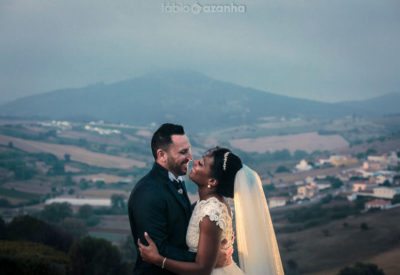 Sany & Ruca | Quinta do Casal Novo Wedding