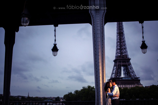Honeymoon Photoshoot | Connie and Han Lee | Paris