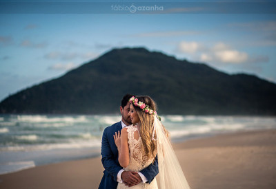 Wedding in Florianópolis / Brazil | P&P
