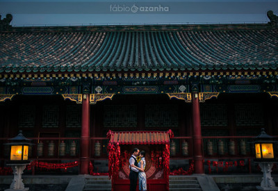Beijing Wedding | Siying & Jiachang