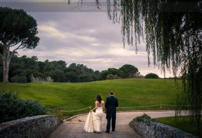 Penha Longa Destination Wedding I Sonija & Jon