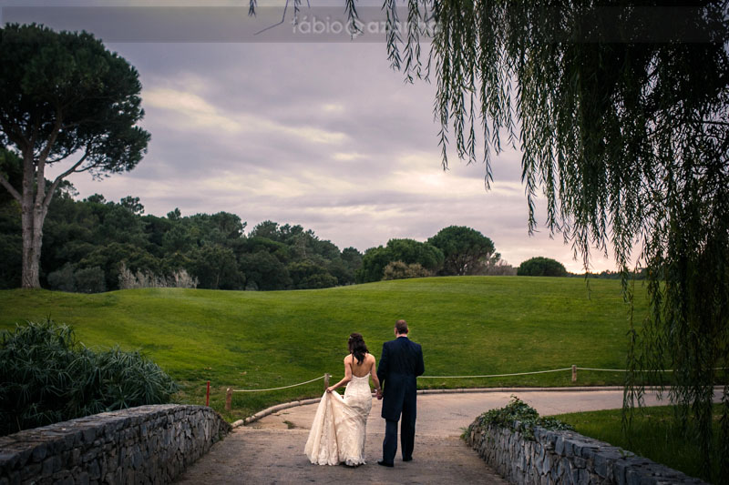 Penha Longa Destination Weddings