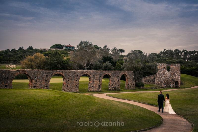 Nuncio Garden Penha Longa Wedding Photography