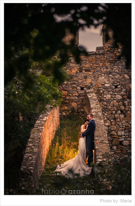 Sintra Destination Wedding