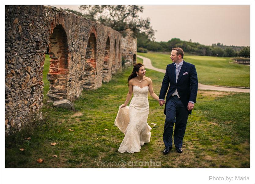 Wedding Penha Longa
