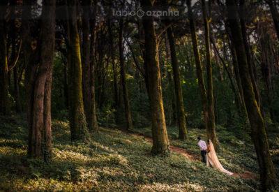 Rejany & Raul - Sintra Mountains Wedding Portraits