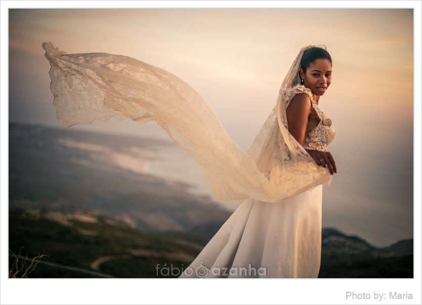 Sintra Trash the Dress Portugal