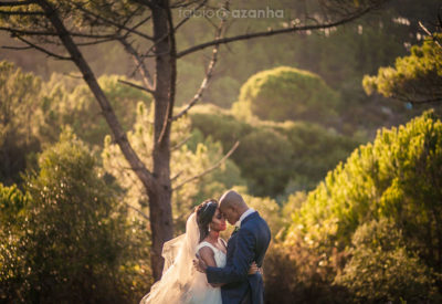 Dulce and Evando | Quinta do Roseiral