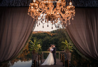 Andreia & José | Quinta Lago dos Cisnes Wedding